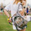 Replica Chanel Graffiti Backpack Medium