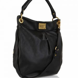 Replica Marc by Marc Jacobs Classic Q Hillier Hobo Bag