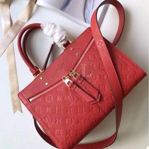 Replica Louis Vuitton Empreinte Sully PM Bag