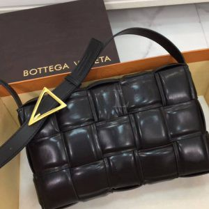 Replica Bottega Veneta Padded Cassette Bag