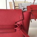 Replica Celine Belt Bag Red