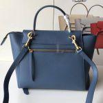 Replica Celine Belt Bag Blue