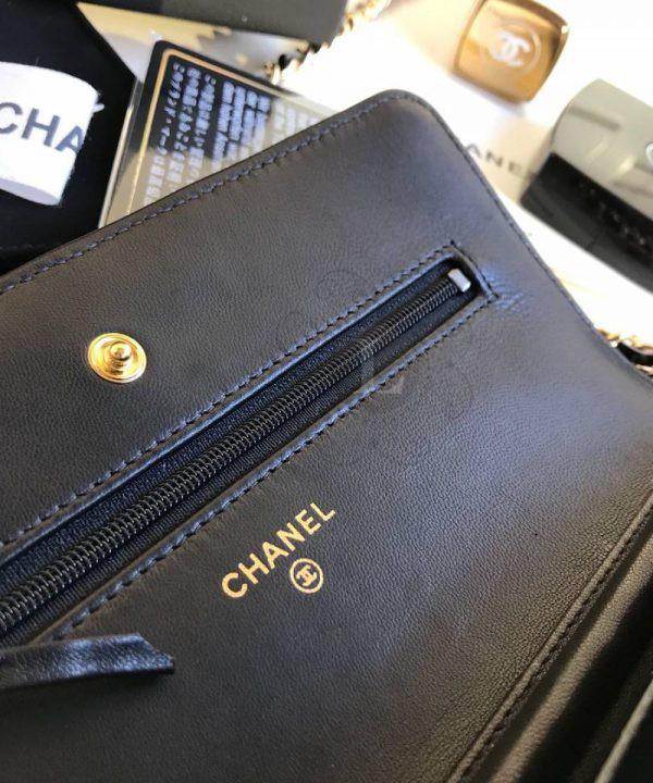Replica Chanel WOC