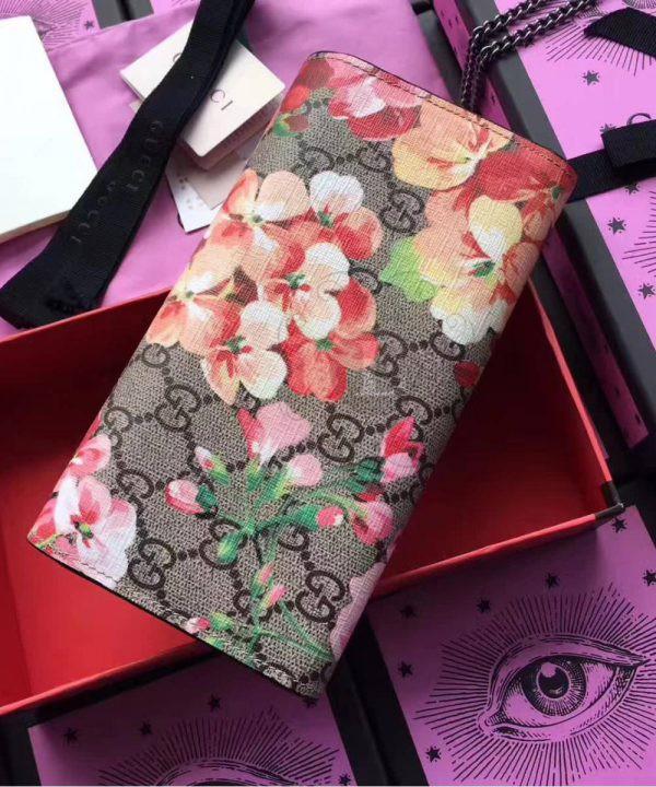 Replica Gucci Blooms Mini Chain Bag