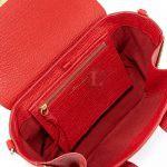 Replica 3.1 Phillip Lim Large Pashli Red