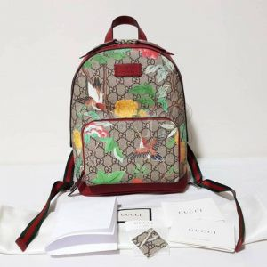 Replica Gucci Tian Bloom Small Backpack