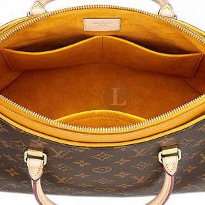 Replica Louis Vuitton Pallas Safran