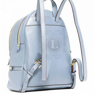 Replica Michael Kors Rhea Backpack Pale Blue