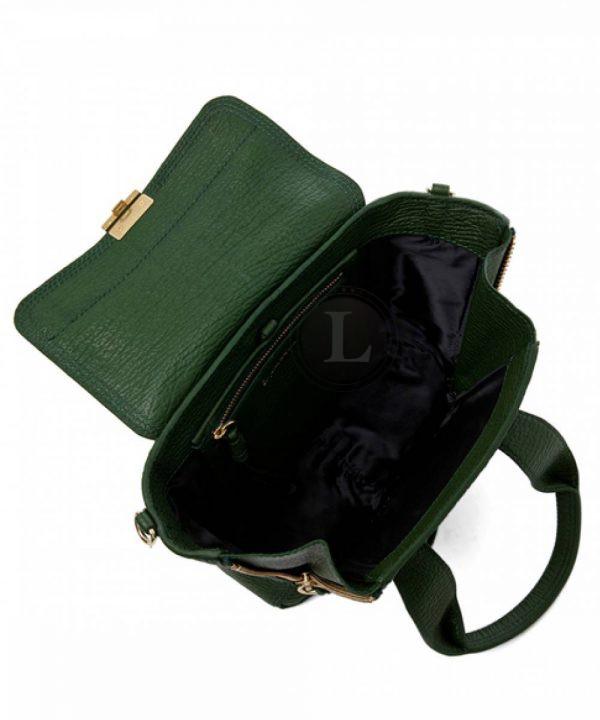 Replica 3.1 Phillip Lim Mini Pashli Green
