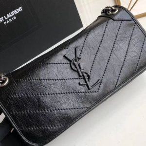 Replica YSL Small Niki Chain Bag