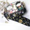 Replica Marc Jacobs Anna Sui Snapshot Small Camera Bag