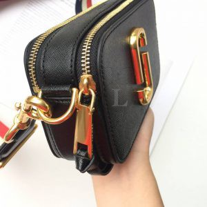 Replica Marc Jacobs Snapshot Colorblock amera Bag