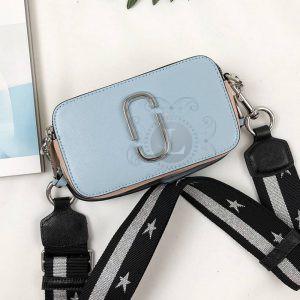 Replica Marc Jacobs Snapshot Crossbody Bag