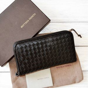 Replica Bottega Veneta Black