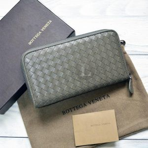 Replica Bottega Veneta Dark Grey