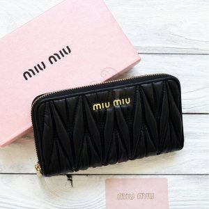 Replica Miu Miu Black