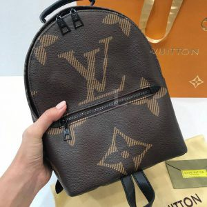 Replica Louis Vuitton Cruise 2020 Medium Backpack