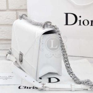 Replica Dior Diorama White