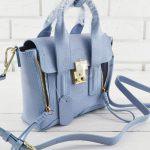 Replica 3.1 Phillip Lim Mini Pashli Light Blue