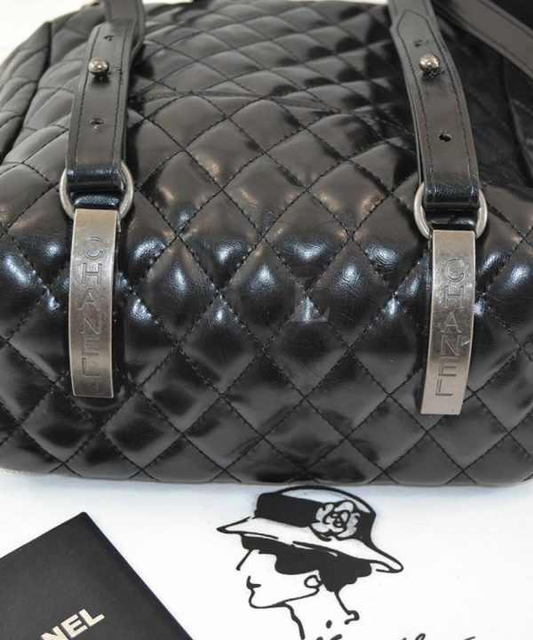 Replica Chanel Mountain Backpack ( )
