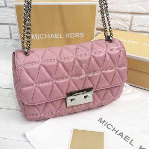 Replica Michael Kors Sloan Pink