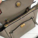 Replica Celine Belt Bag Grey