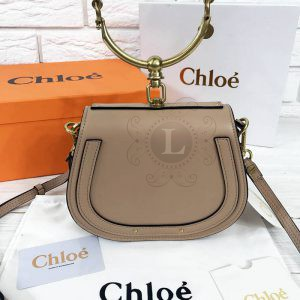Replica Chloe Nile Bag Biege