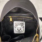Replica Moschino Teddy Bear Backpack
