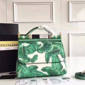 Replica Dolce & Gabbana Sicily Banana Leaf