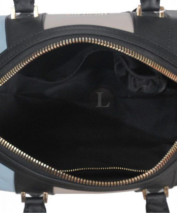 Replica Givenchy Grey and Blue Lucrezia Bag