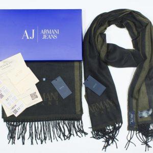 Replica Armani Jeans Schal