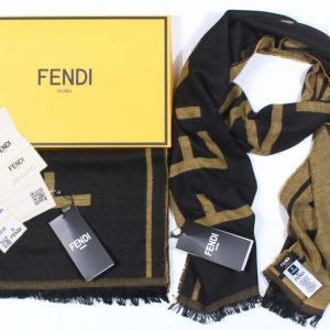Replica Fendi Schal